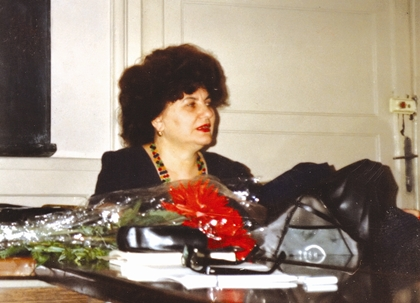 Ileana Hogea veliscu