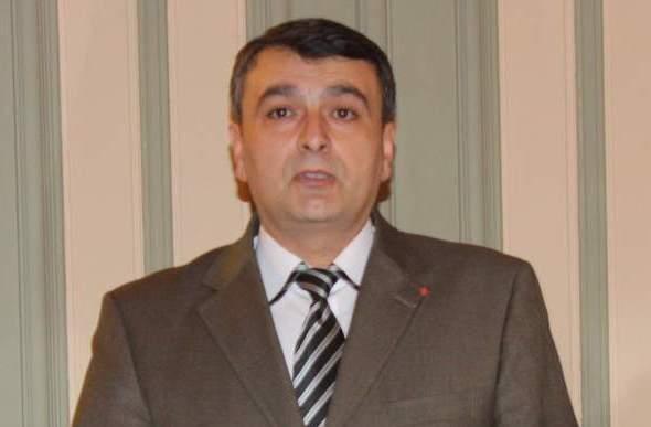 Prof. Georgica Bercea, inspector general al ISJ Dolj
