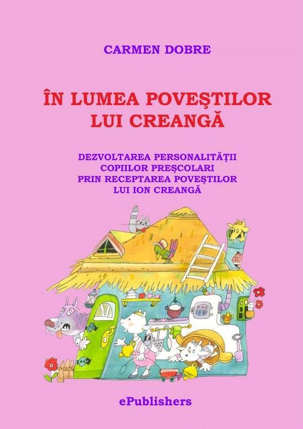 In lumea povestilor lui Ion Creanga