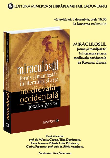 Miraculosul